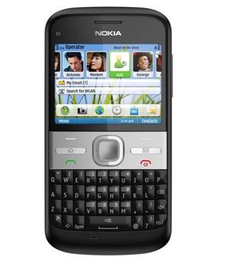 Nokia E5 Tienda Claro Perú