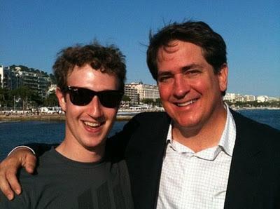 صور خاصة لمارك زوكربيرج مخترع الفيس بوك-منتهى