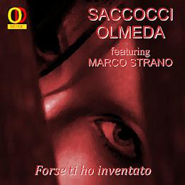 P. Olmeda - S. Saccocci - Forse ti ho inventato
