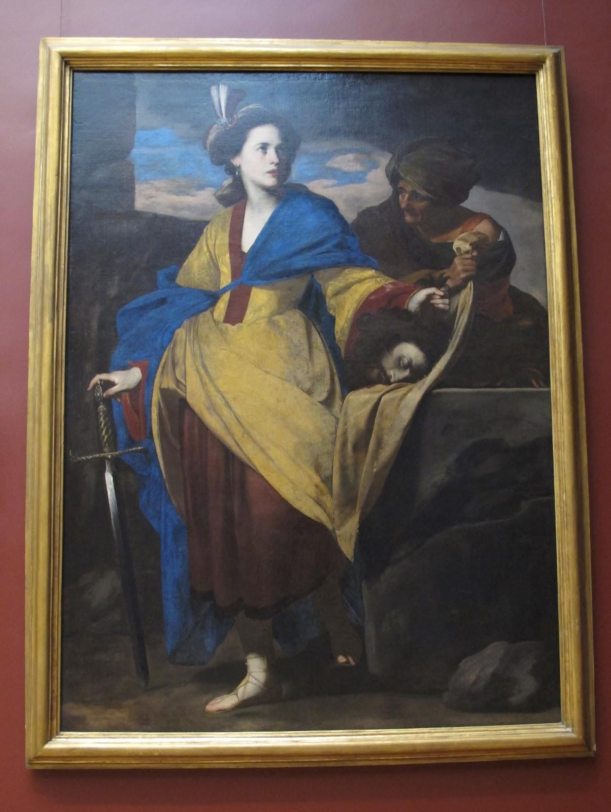 Judith I Bridgland: Favourite Paintings - Massimo ...