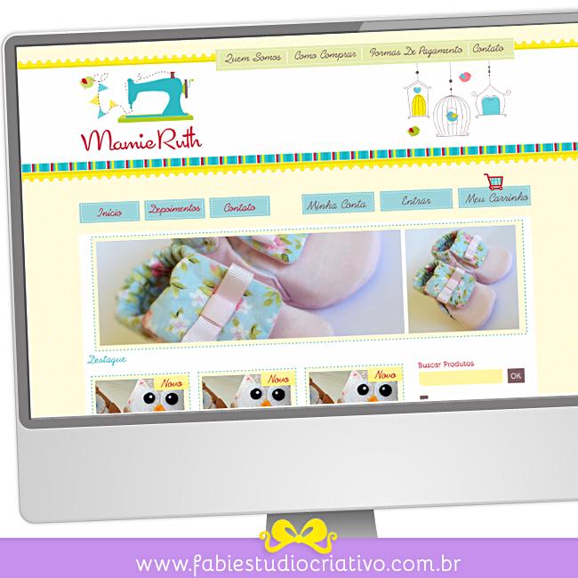 layout personalizado para iluria, layout loja virtual,  iluria personalizada, iluria para artesã, iluria para scrapper, iluria para pequenas empresas, vender na internet