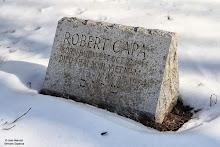 ROBERT CAPA: ULTIMAS HORAS DE VIDA EN VIETNAM Y LUGAR DE SU MUERTE. UN LEGADO FOTOGRAFICO MUY VIVO