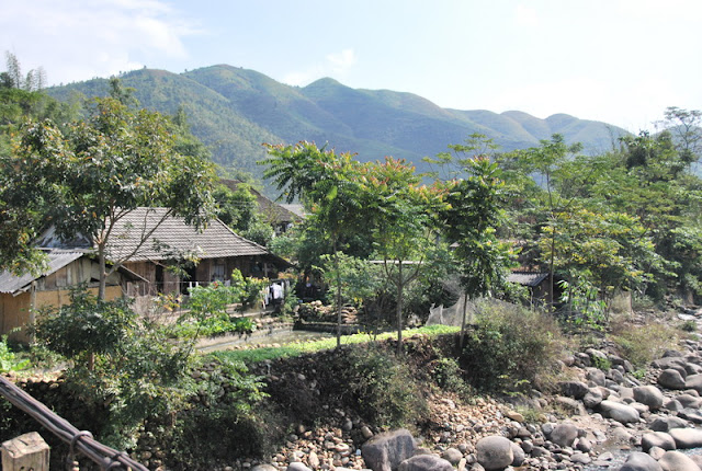 Bo Ville, Sapa - Photo Mong Hong