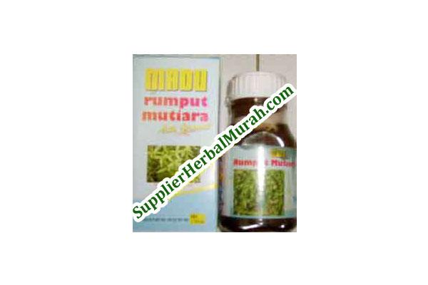 Madu Rumput Mutiara (Anti Jerawat)