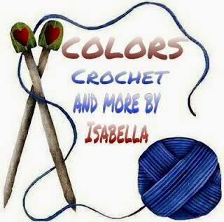 Crochet and more by Isabella