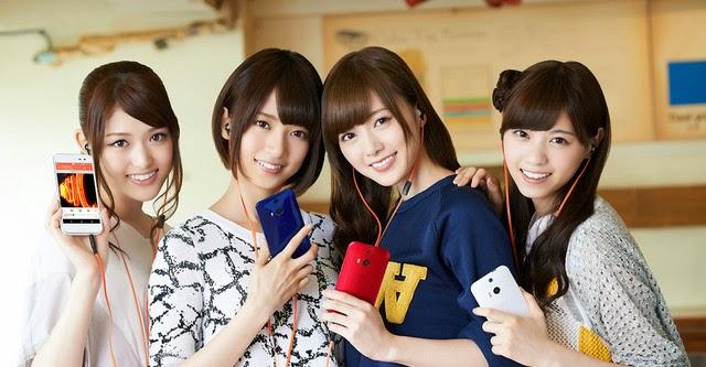 HTC đặt kỳ vọng vào Butterfly 2 tại Châu Á