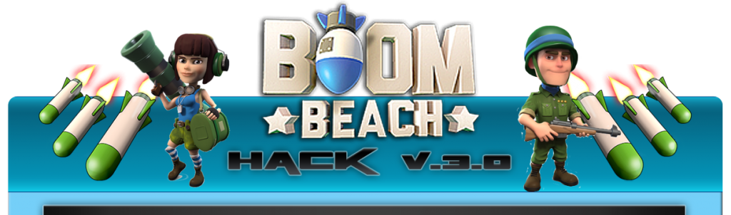 Boom Beach Hack 2014 Updated
