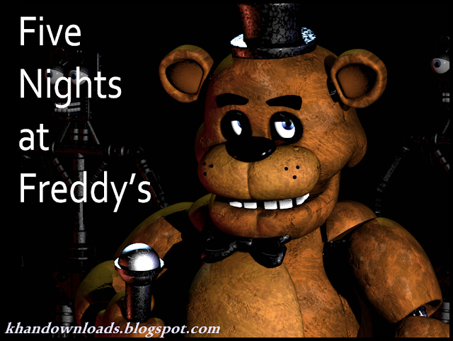 Five Nights at Freddy's PC Game