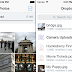 Dropbox 3.0 with new design for iOS 7