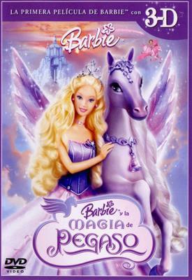 descargar Barbie y la Magia de Pegaso, Barbie y la Magia de Pegaso latino
