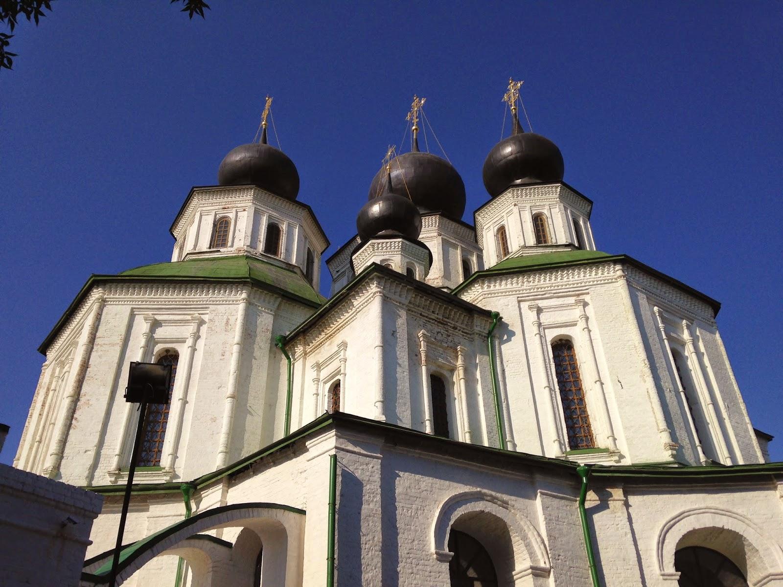 Воскресенский-Войсковой-Собор