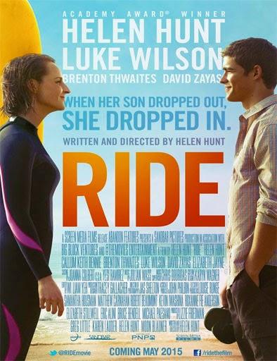 Ver Ride (2014) Online