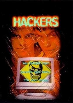 A Origem dos Hackers – Dublado