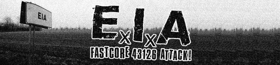 ExIxAx FASTCORE ATTACK!