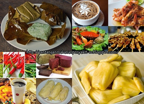 Pantangan Makanan Untuk Penderita Infeksi Saluran Kemih
