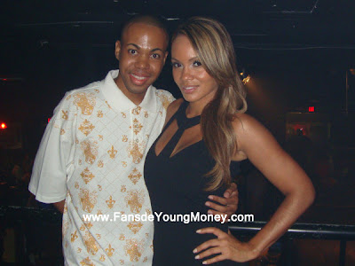 fotos de evelyn lozada