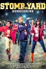 Baile Urbano 2: Regreso a Casa (2010)