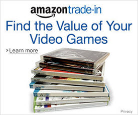 Video Games Trade