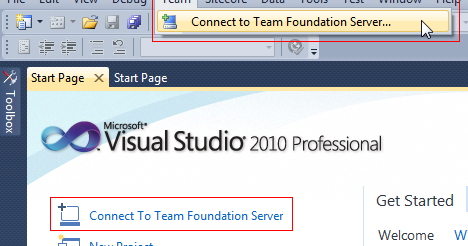 how to find same text in visual studio