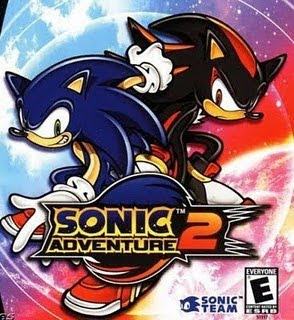 66cbc43cESFURIA.NET  Sonic Adventure 2 PC