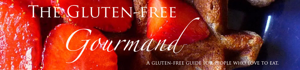 Gluten-free Gourmand