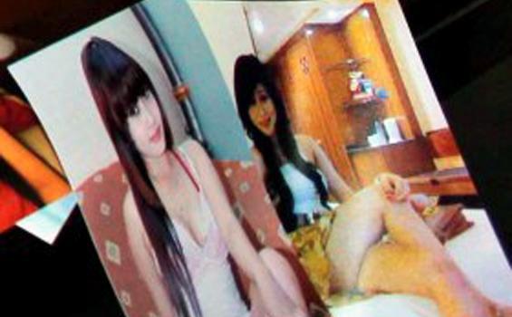 Jaringan PSK Yunita,keyko,pekerja seks komersial,PSK kelas Kakap,Boking PSK kelas kakap
