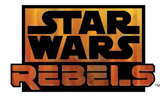 animated tv series Star Wars: Rebels promo artwork