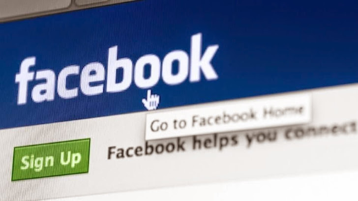 DDoS Websites Using Facebook Servers