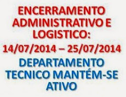Informativos Logisticos