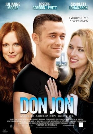 Film Don Jon di Bioskop