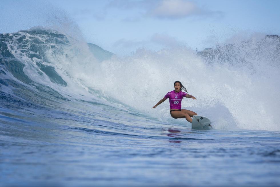 6 Alessa Quizon HAW 2015 Target Maui Pro Fotos WSL Kelly Cestari