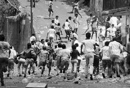 Sucesos 27F a 10 Marzo 1989