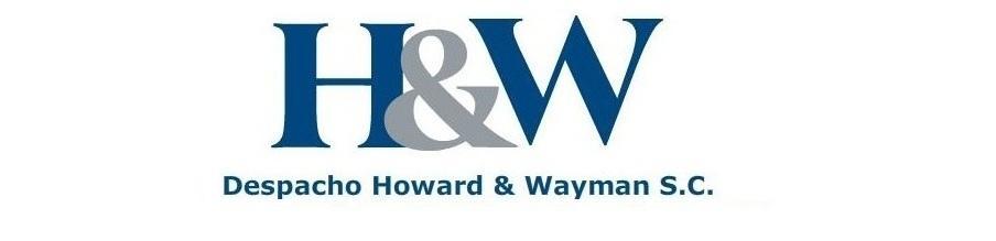 Boletines Howard & Wayman Bajío, S.C. (prueba)