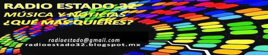 Radio Estado 32