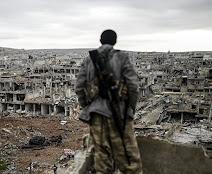 El desastre en Siria