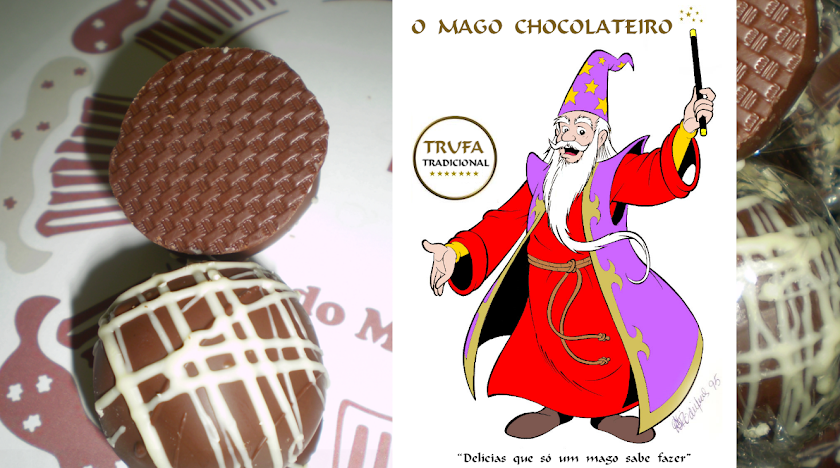 O Mago Chocolateiro