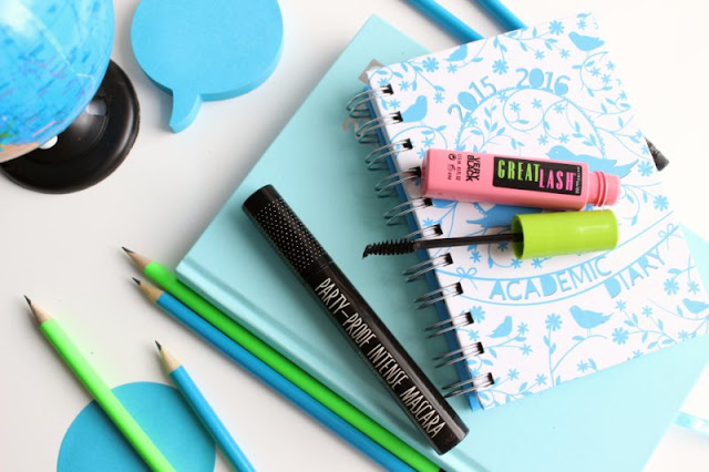 Back to School Budget Beauty Picks