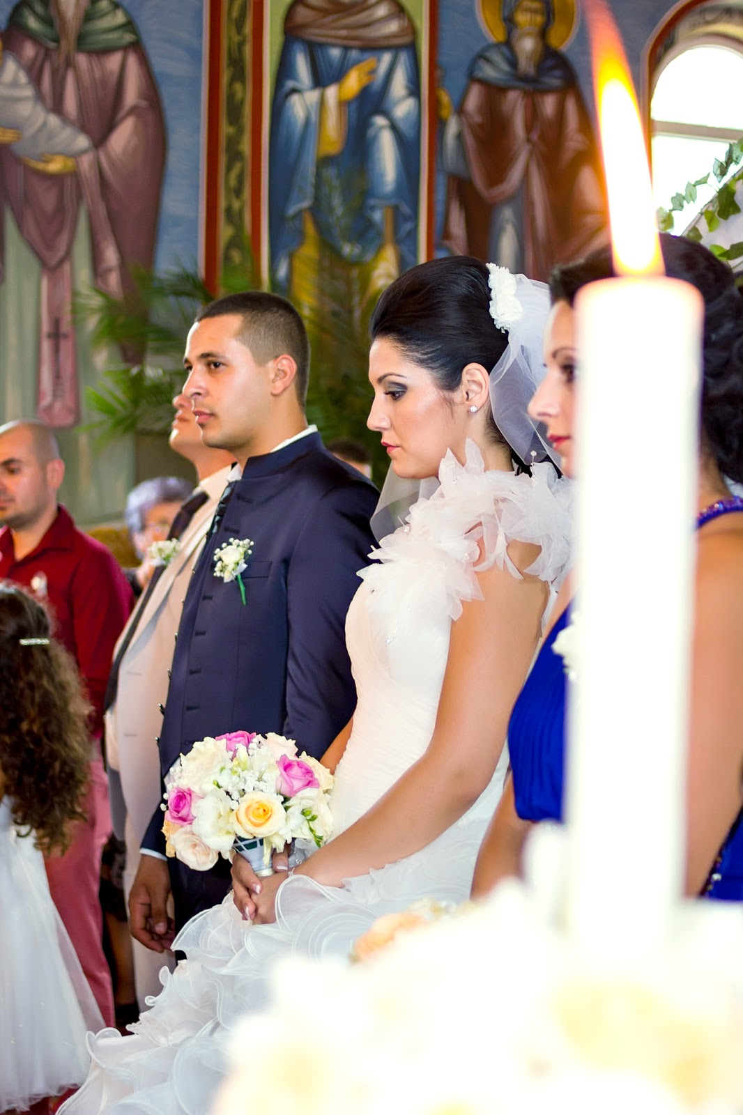 nunta del ponte casa noastra
