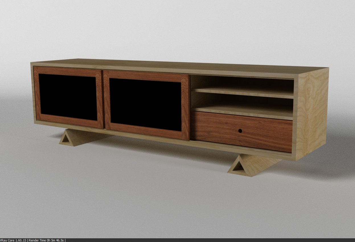 Chapman & Bailey Furniture We have CAD