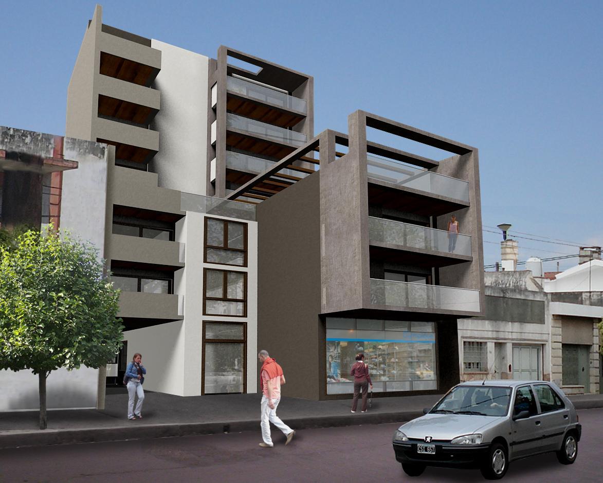 B B Arquitectura Arquitectura Residencial Edificio