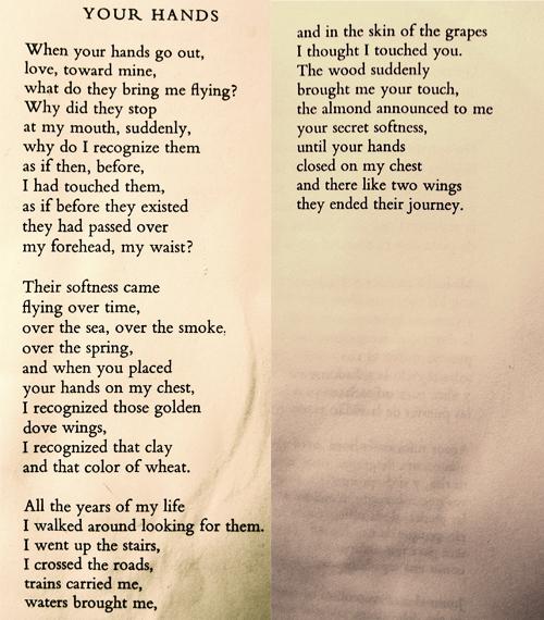 tumblr_kp3kwmCsQH1qz8flyo1_500 - Suspicions rise in Pablo Neruda's death - Latin America | South America