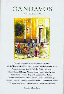 Gandavos 3 - Coletânea