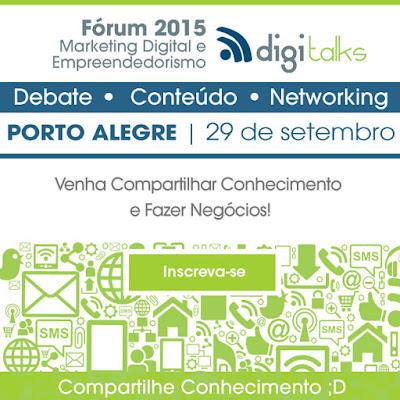 Meeting Digitalks  Porto Alegre