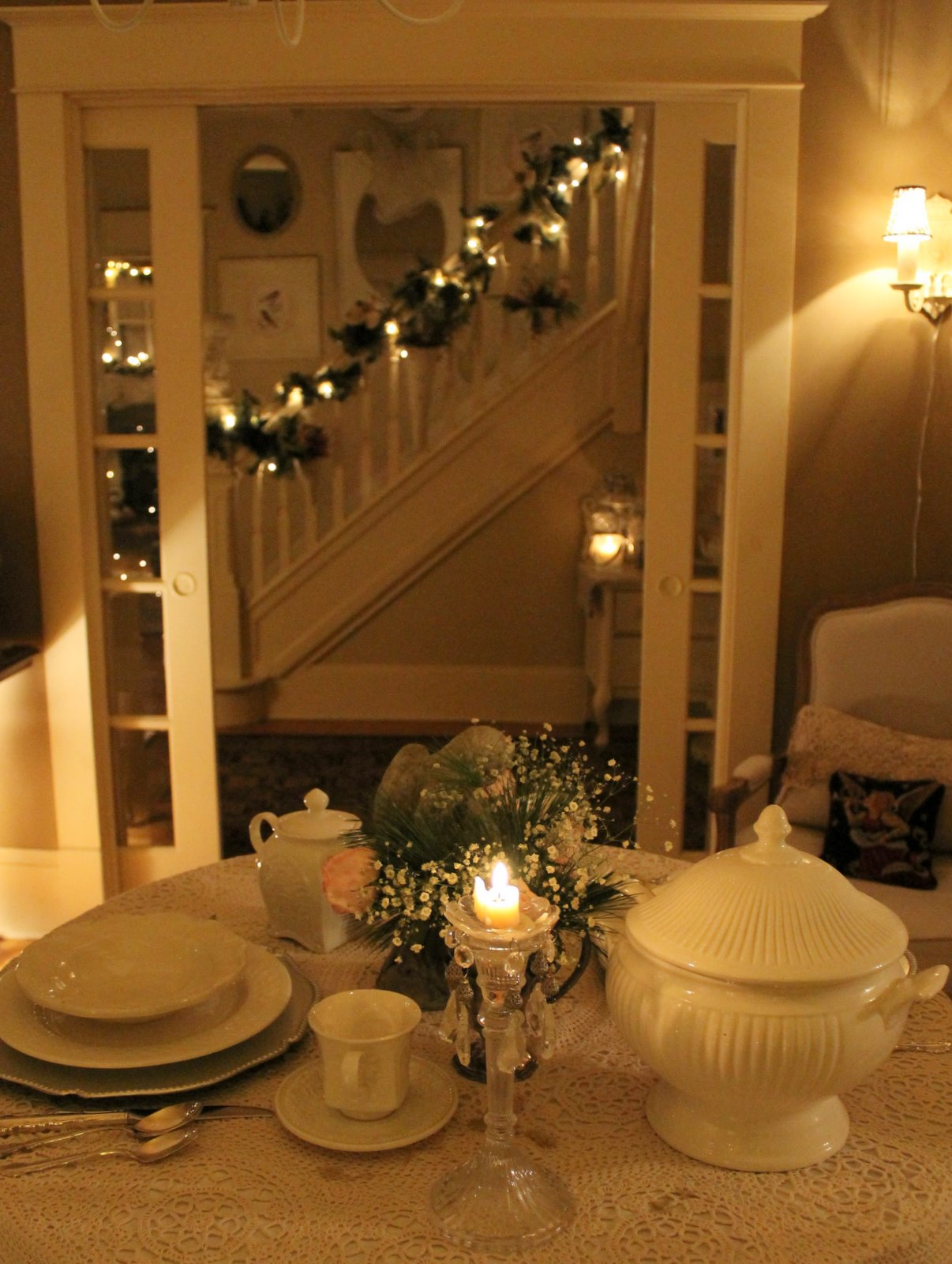 Galleries Related: Romantic Candles And Roses Bedroom , Romantic ...