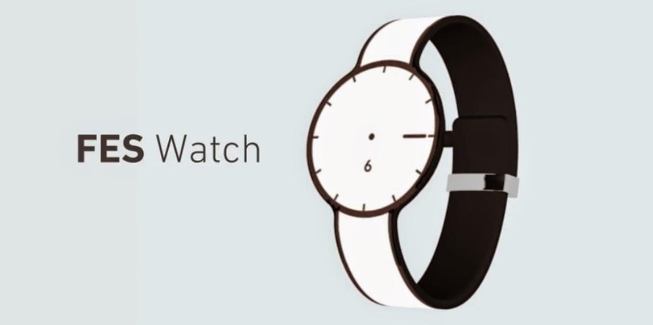 تعرف على الساعة الذكية الجديدة من سوني
