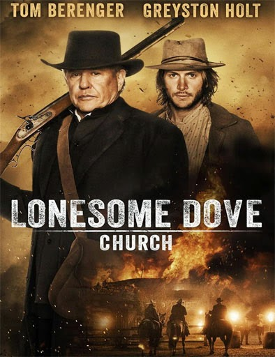 Ver Lonesome Dove Church (2014) Online