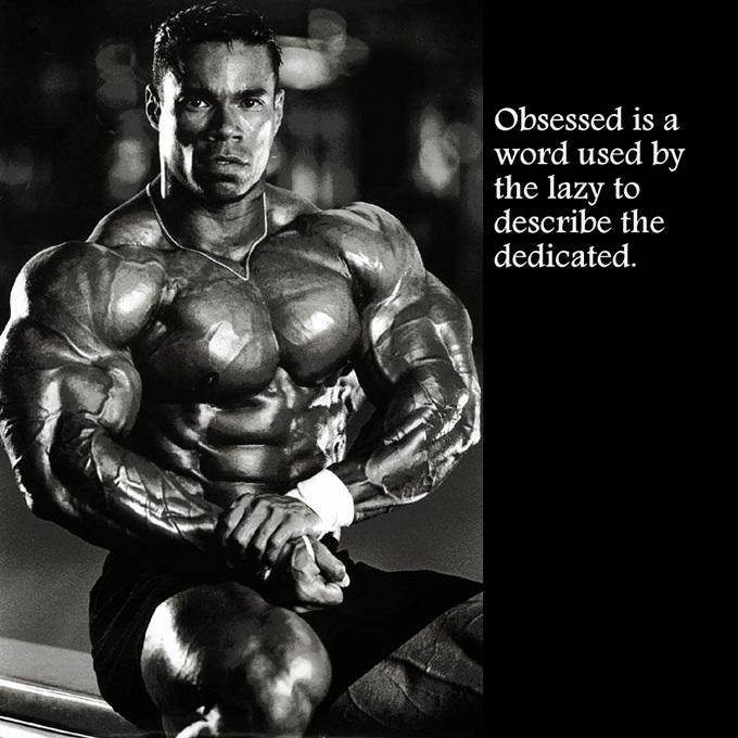 Bodybuilder Kevin Levrone pics