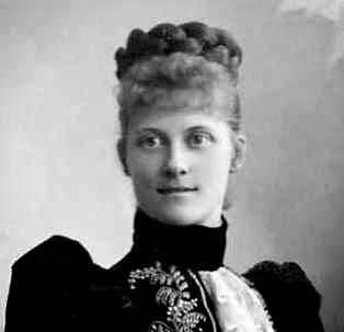 Princesse Louise d'Orléans 1869-1952