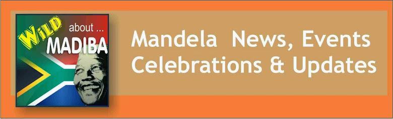 Wild About Madiba Travel Info