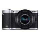 SAMSUNG MIRRORLESS DIGITAL CAMERA NX300M